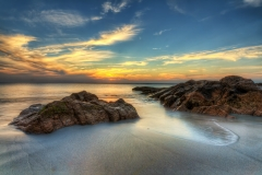 Sakonnet Point Beach