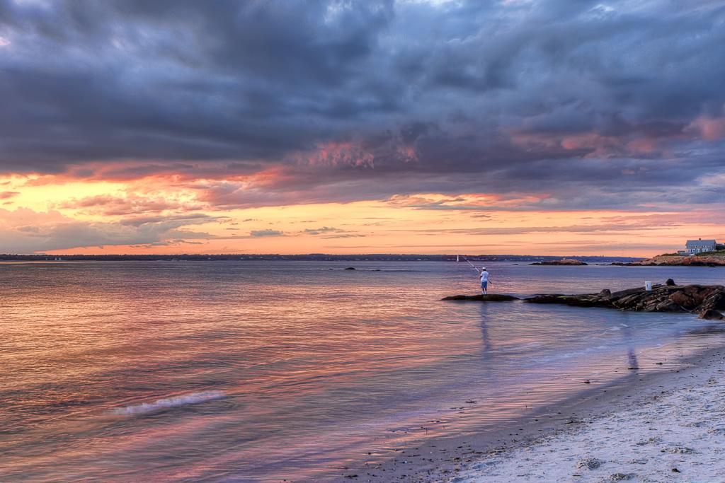 Sakonnet Point Beach The Best Beaches In World